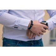 Constantin Nautics® Jack Tar  náramok z pravej kože CNJ10029-20
